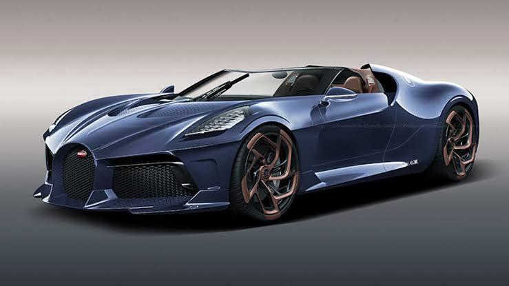 Duniya ki sabse mehngi kar | Bugatti la voiture noire car