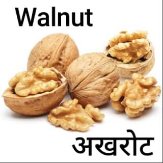 Walnut-अखरोट