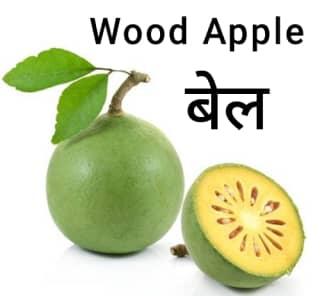 Wood-Apple-बेल